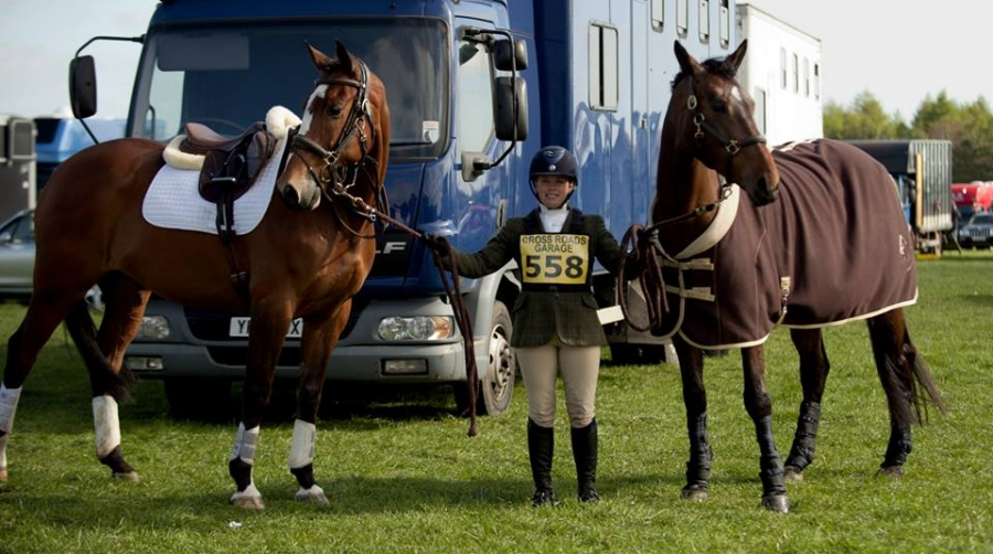 A long time coming