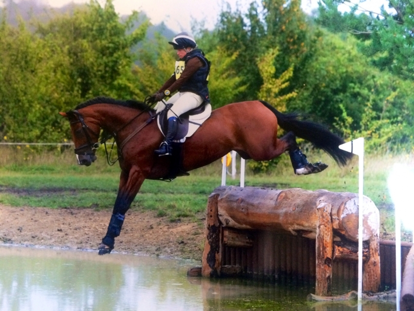 A Whole Lotta Summer