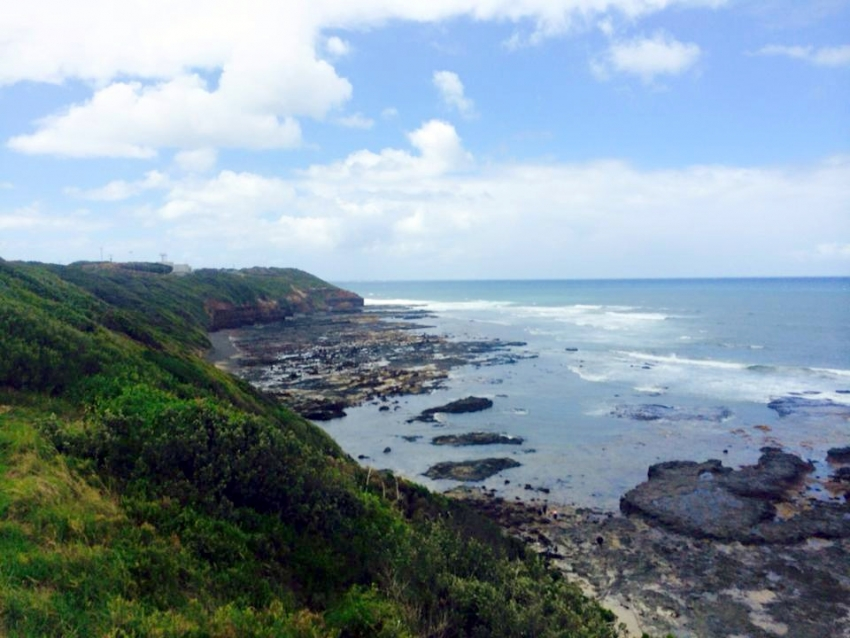 Back From Oz And Ready for The 2015 Season