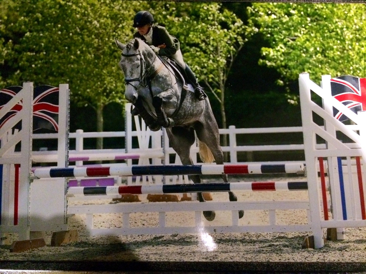 Whole New Look