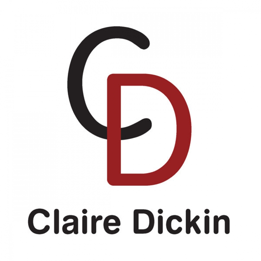 Claire Dickin